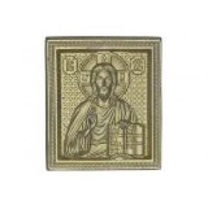 Икона, перламутр, золото, ассорти, арт. ВИК-12296, арт. ВИК-12295, 12*13*3 см