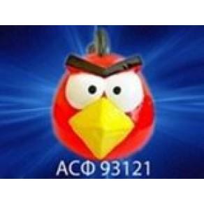 """Копилка """"Angry birds  малый"""", арт. АСФ-93121, 15*14 см"""