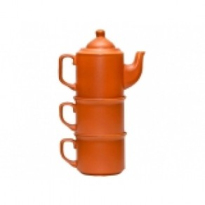 """Чайная пара """"Чай Вдвоем. Фокс"""", арт. (Юв-14133)"""