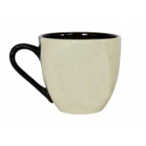 """Чашка """"Одесса"""", бел/кор, арт. РЧ-16842, 0,25 л"""