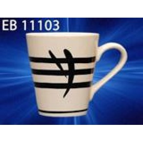 "Чашка ""Осень. Бамбук"", арт. (Ев-11103), 0,4 л"
