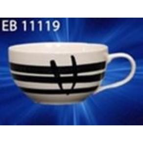 """Чашка """"Сафари. Бамбук"""", арт. ЕВ-11119, 0,35 л, 6*11 см"""