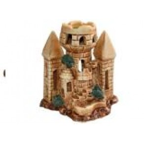 """Аква """"Замок, башня малая"""" (ТА-1934), 19*16 см"""