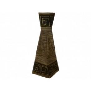 """Ваза """"Эквилибриум"""" ассорти (ВАН-14233), 41 см"""