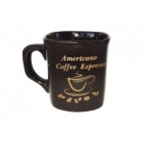 """Чашка """"Кофе"""", арт. (Рч-10317), 0,2 л"""