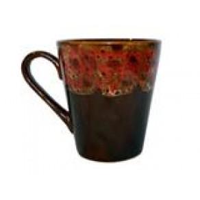 """Чашка """"Осень. Граффити"""", арт. (Ев-4409), 0,4 л"""