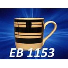 "Чашка ""Осень. Незабудка"", арт. №1153 (Ев-1153), 0,4 л"
