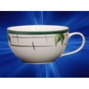 """Чашка """"Сафари. Лист"""", арт. ЕВ-11125, 0,35 л"""