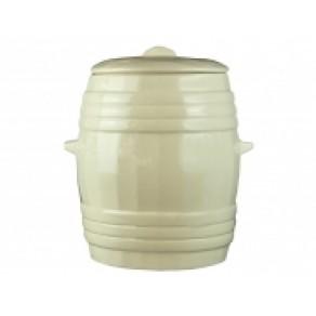 Бочка для соления, арт. ЛН-1106, 22 л