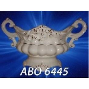 Конфетница бел., арт. (Аво-6445), 40*30*20 см