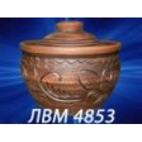 Кашник, арт. ЛВМ-4853, 2 л