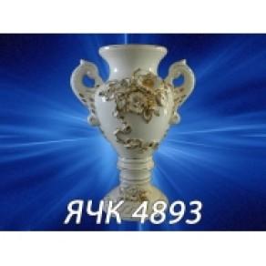 Ваза напольная афина, арт. ячк-4893, 53 см