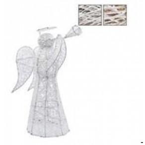 Декорация ангел светодиодный 50 cm Арт. PHIL7525