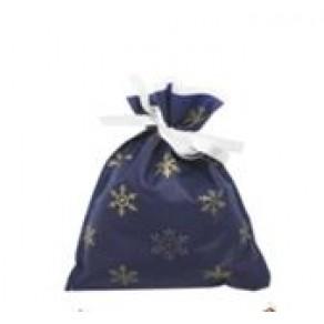 Сумка подарочная темно-синяя 22x31 cm Арт. PDEP6795