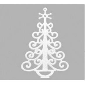 Декорация 2 комплекта декорации рождественской
